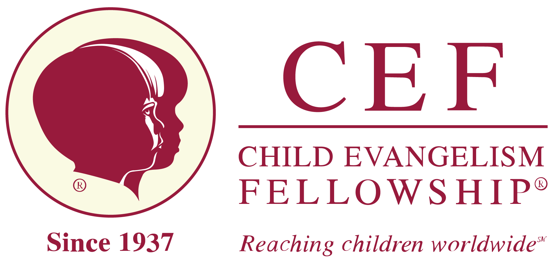 Child Evangelism Fellowship – Idaho Logo