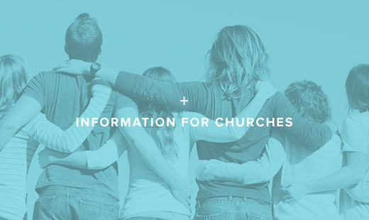 Information For Churches