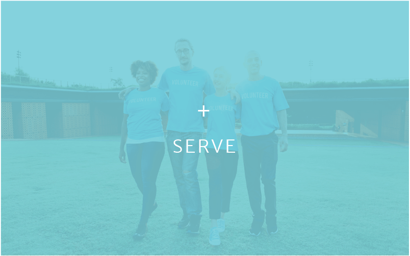 Serve with CEF Idaho